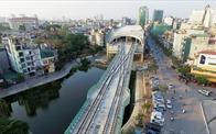 Bộ Giao thông Vận tải: Sẽ nghiên cứu đề xuất đưa đường sắt ra khỏi nội đô