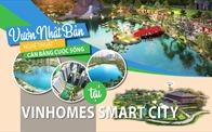 Tinh hoa Nhật Bản giữa lòng Vinhomes Smart City