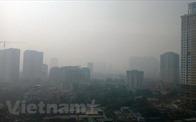 """Bộ Xây dựng """"hiến kế"""" giải pháp hạn chế ô nhiễm không khí đô thị"""