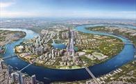 Thẩm định phê duyệt quy hoạch 1/500 để bán đấu giá 12 lô đất KĐTM Thủ Thiêm