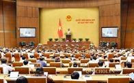 Sáng 22/10: Quốc hội thảo luận về Luật Chứng khoán sửa đổi