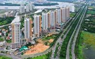 TP.HCM: Phê duyệt hệ số điều chỉnh giá đất của 6 dự án