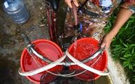 Kinh doanh nước sạch: Càng độc quyền, rủi ro càng cao