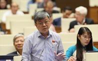 """""""GDP không nên là tiêu chuẩn duy nhất để đánh giá năng lực lãnh đạo địa phương"""""""