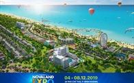 Sôi động thị trường cuối năm với Novaland Expo tháng 12/2019