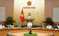 Thủ tướng: Không chủ quan trong chỉ đạo, điều hành 2 tháng cuối năm