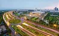 Hà Nội đẩy nhanh tiến độ xây dựng giao thông thông minh