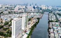 Dấu ấn vốn ngoại trên thị trường địa ốc 2019
