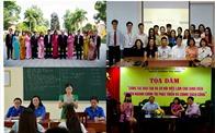 Khoa Chính trị học 25 năm xây dựng và phát triển