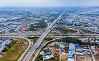 """""""Thúc"""" tiến độ dự án cao tốc Biên Hoà - Vũng Tàu gần 15.000 tỷ đồng"""