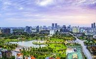 Phát triển đô thị bền vững: Xanh hóa từ quy hoạch