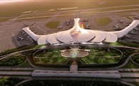 Sân bay Long Thành sẽ có công suất 25 triệu hành khách/năm