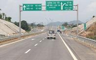 Bổ sung tuyến nối Nghĩa Lộ với cao tốc Nội Bài - Lào Cai vào quy hoạch