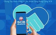 SCB tăng cường giao dịch trực tuyến để ngừa virus Corona