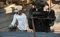 Khó khăn bủa vây doanh nghiệp ngành thép