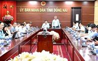 Quy hoạch vùng huyện Long Thành có 5 phân vùng phát triển
