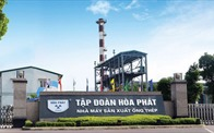 Hòa Phát ủng hộ 5 tỷ đồng phòng chống dịch Covid-19