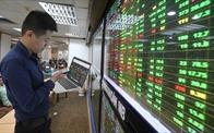 VN-Index tăng mạnh nhất sau gần 11 năm, cổ phiếu bất động sản đua nhau bứt phá