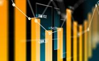 """Cổ phiếu bất động sản lao dốc, bộ ba """"họ Vin"""" đỡ VN-Index"""