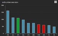 Chứng khoán bị bán tháo phiên đầu tuần, cổ phiếu BĐS không phải ngoại lệ