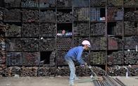 Khó khăn bủa vây doanh nghiệp vật liệu xây dựng