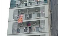 Hàng loạt nhà ở thành chung cư mini không phép, lãnh đạo bảo sai không đáng kể