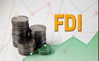 Bất động sản hút 665 triệu USD vốn ngoại trong 4 tháng đầu năm