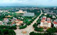 Định hướng quy hoạch Thái Nguyên phát triển bền vững trên 3 trụ cột