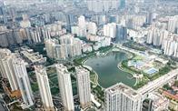Thị trường bất động sản Hà Nội sẽ phụ thuộc vào khả năng kiểm soát dịch Covid-19