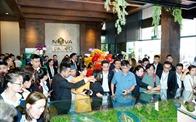 Đô thị sinh thái thông minh Aqua City thu hút sự quan tâm của khách hàng