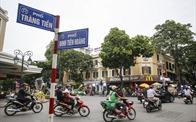Dự kiến cấm xe quanh hồ Gươm: Dân Hà Nội lo lắng