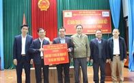 Hiệp hội Bất động sản Việt Nam bàn giao nhà tình nghĩa tại Quảng Ninh