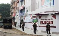 Lãnh đạo Bộ Xây dựng: Truy trách nhiệm địa phương trong vụ Địa ốc Alibaba