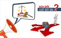 """Sửa đổi Luật Đất đai: """"Đòn bẩy"""" cho doanh nghiệp hồi sinh sau Covid-19"""
