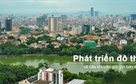 Phát triển đô thị và câu chuyện giữ gìn bản sắc