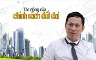 Tác động của chính sách đất đai với thị trường bất động sản