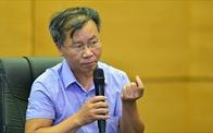 Chuyên gia kinh tế Vũ Đình Ánh: Condotel hứa hẹn sẽ bùng nổ mạnh mẽ và bền vững