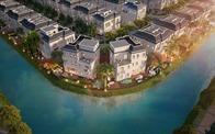 Ra mắt phân khu Phong Lan - biệt thự sinh thái phong cách Ý giữa lòng Thanh Hoá