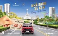 Giải mã nguyên nhân Vinhomes luôn là thương hiệu BĐS số 1 Việt Nam