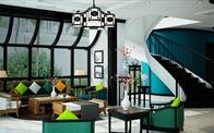 Những mẫu thiết kế nội thất biệt thự mini đẹp mọi góc nhìn