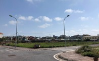 """Thái Bình: Chủ đầu tư Thành Công Tower thu số tiền """"khủng"""" từ bãi đất trống"""
