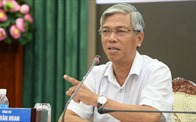 """Phó Chủ tịch UBND TP.HCM Võ Văn Hoan """"giải cứu"""" dự án Picity High Park"""