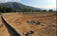 Khánh Hòa: Rà soát các dự án phân lô bán nền trái phép