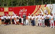 Ngày hội gôn BRG Golf Hà Nội Festival 2019 chính thức khởi tranh