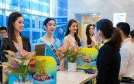 Nam A Bank tư vấn kỹ năng xây dựng doanh nghiệp xã hội cho Top 60 HHHV 2019