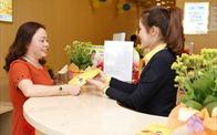 Kết thúc quý III/2019, Nam A Bank đạt 574 tỷ đồng lợi nhuận trước thuế