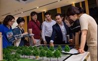 Bất động sản 24h: Môi giới bất động sản động viên nhau đi qua mùa thưởng Tết