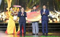 """Nam A Bank – đơn vị đầu tiên hưởng ứng quỹ """"Mai Vàng nhân ái"""""""