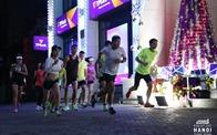 TPBank đồng tổ chức giải chạy đêm Marathon Hanoi Midnight