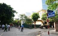 Yêu cầu Hà Nội xử lý dứt điểm vi phạm tại mương Phan Kế Bính, Nghĩa Đô